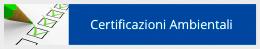 certificazioni ambientali