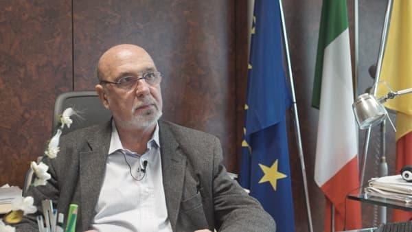Francesco Licata di Baucina