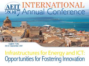 Cagliari, 20-22 settembre 2017