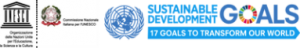 logo unesco sustainable development goals