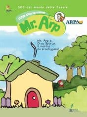 Mr arp
